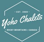 Yoho Chalets Logo